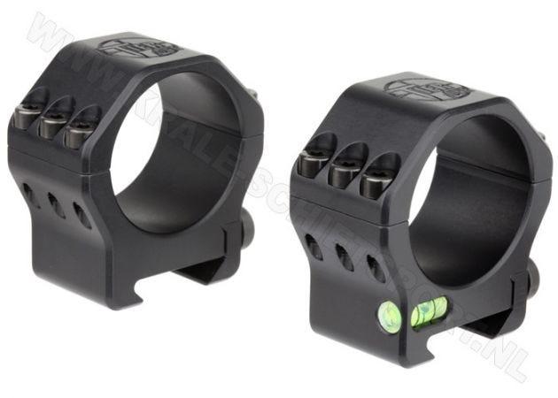Montage Tier-One TAC 34 mm Medium Picatinny