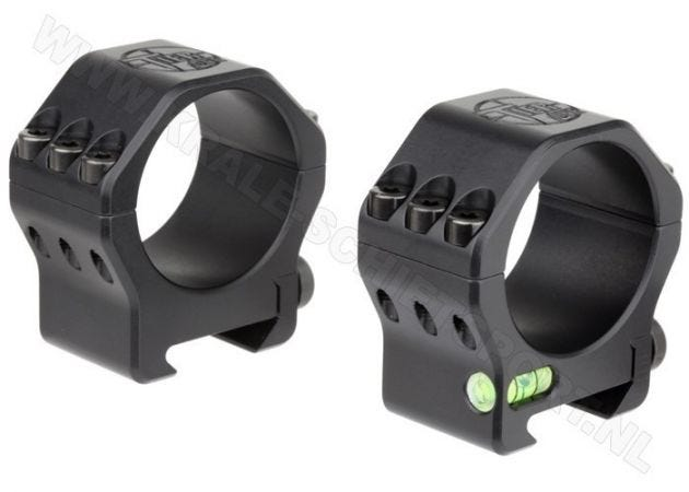 Montage Tier-One TAC 36 mm Medium Picatinny