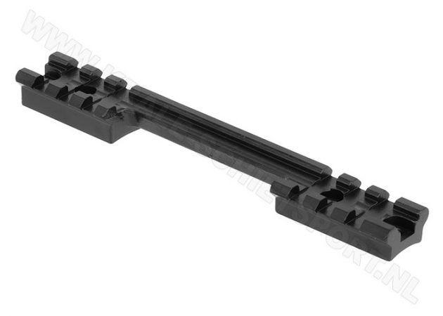 Mounting rail UTG Remington 700 Short Action