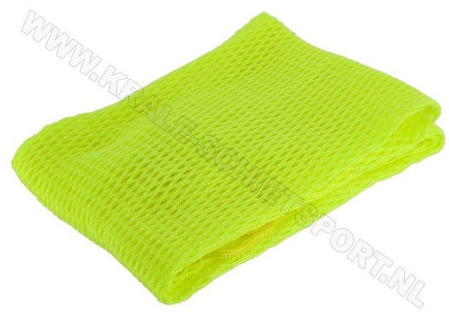 Persluchtflesnet SEAC geel voor 10 liter
