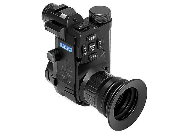 Nachtzichtkijker Pard NV007S 850 nm IR German Version