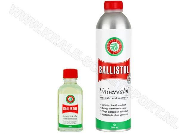 Olie Ballistol Universal