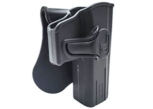 Paddle Holster Amomax CZ Shadow 2 Right