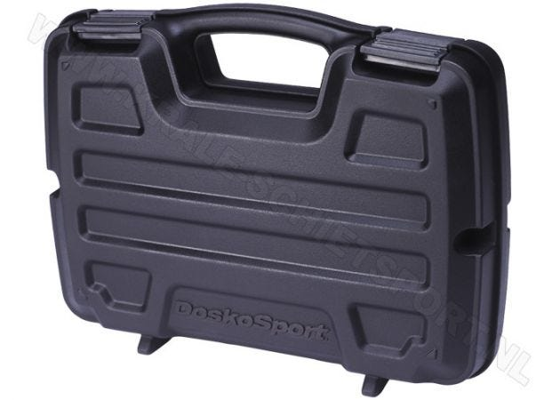 Pistol case AHG 248 SE Series 32x20