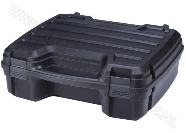 Pistoolkoffer AHG 249 SE Series 41x31