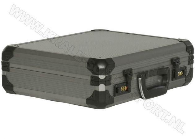 Pistol case JM5006 Alu 40x31