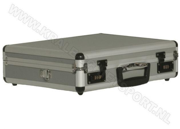 Pistol case KS JM6006 Alu 40x31