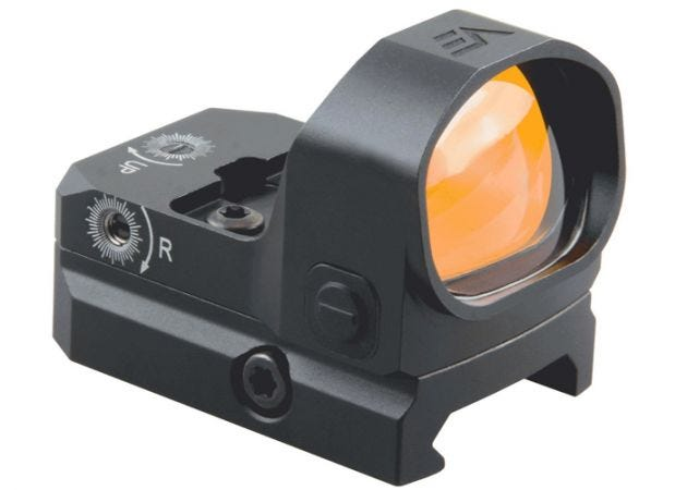 Red Dot Vector Optics Frenzy