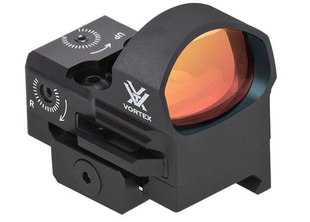 Red Dot Vortex Razor 6 MOA
