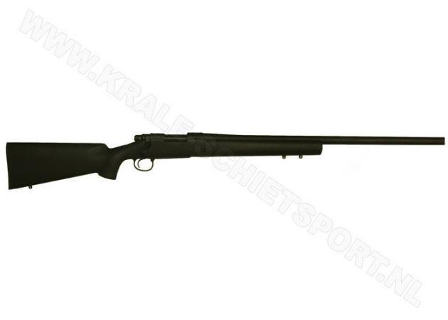 Remington 700 Police