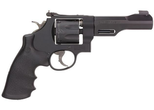 Smith & Wesson R8