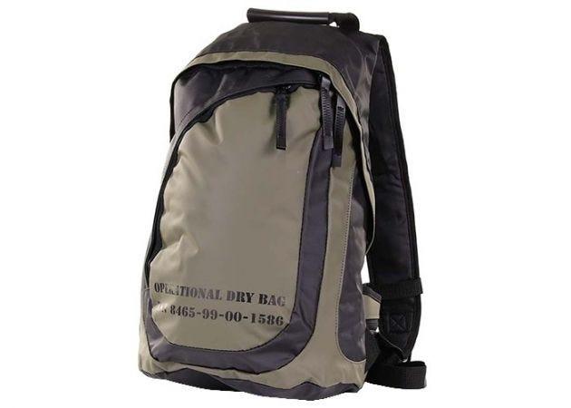 Rugzak Fostex Operational Dry Bag Small