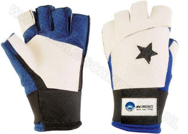 Shooting glove AHG 113 Standard Short