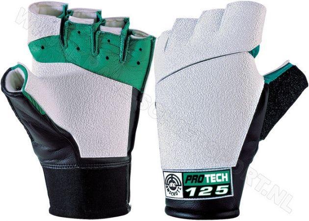 Shooting glove AHG 125 Style