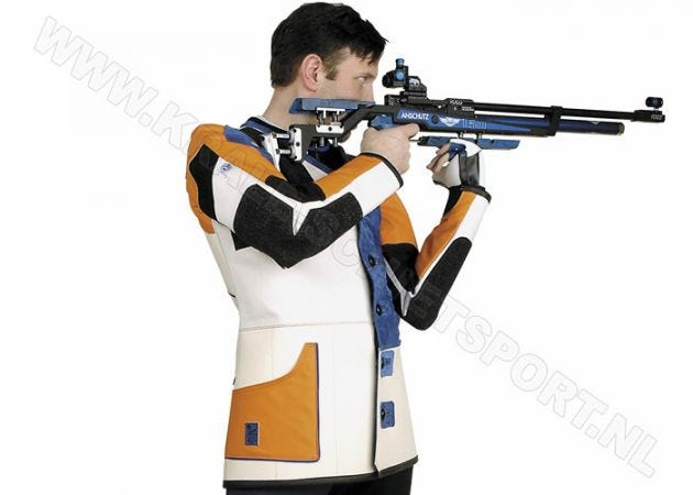 Shooting jacket AHG 168 Stenvaag Fusion