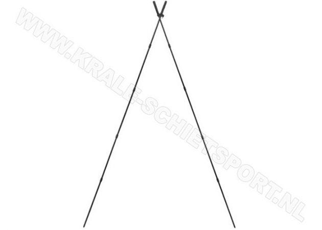 Shooting Stick Caldwell Standing Model