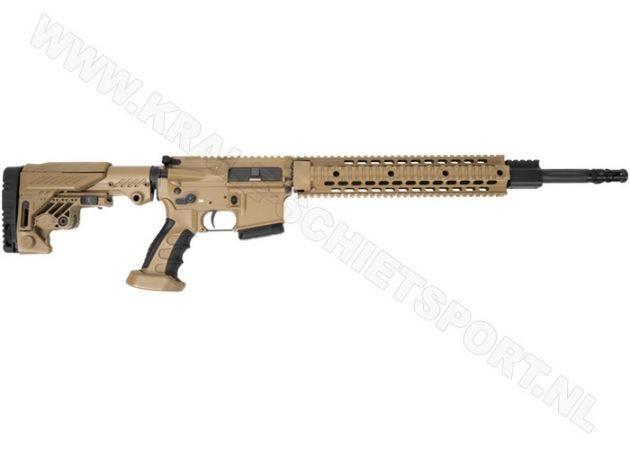 Schmeisser AR15 DMR RAL8000