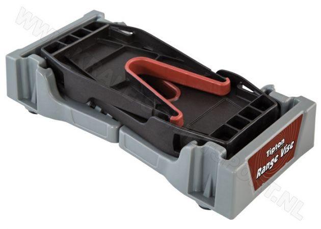 Service Box Tipton Compact Range Vise