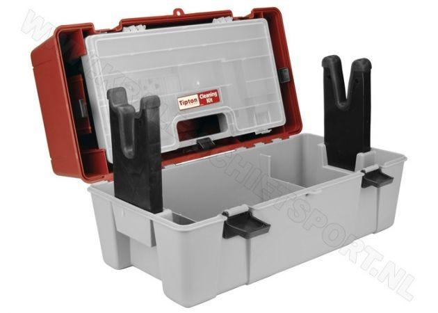 Service koffer Tipton Range Box