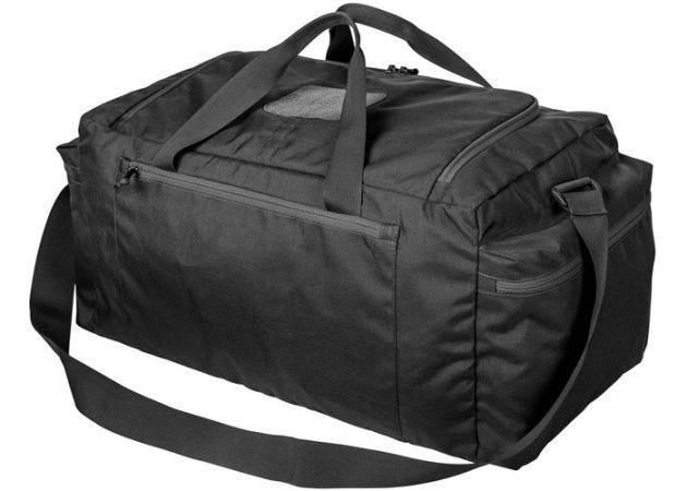 Tas Helikon-Tex Urban Training Bag Black