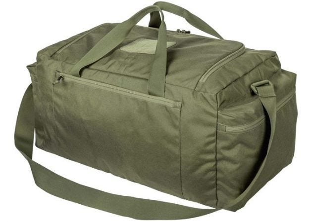 Tas Helikon-Tex Urban Training Bag Olive Green