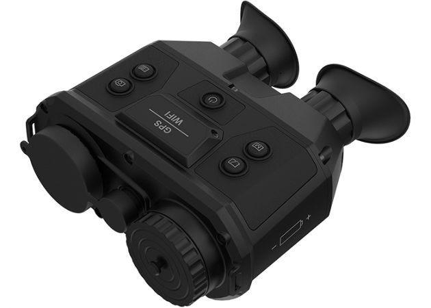Warmtebeeldkijker HikMicro TS16-35