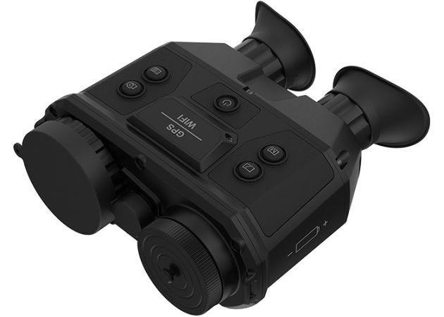 Warmtebeeldkijker HikMicro TS16-50