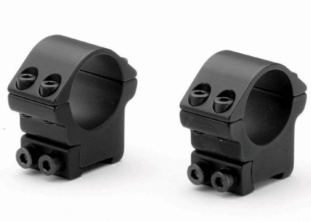 Montage Sportsmatch TO49C 25.4mm Medium Dovetail (15mm)