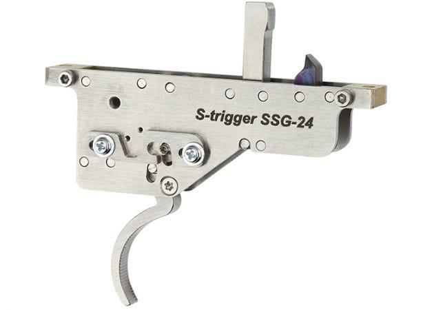Trekker Unit SCW S-trigger SSG-24