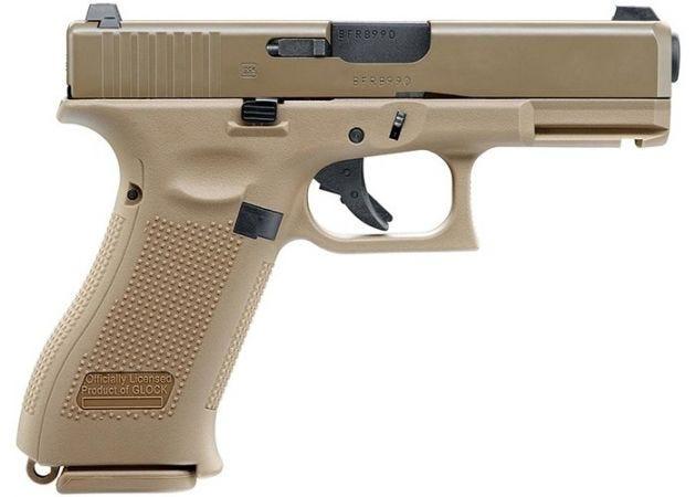 Umarex Glock 19X