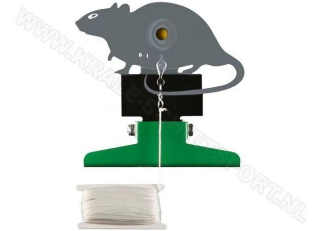 Folding target Umarex Rat