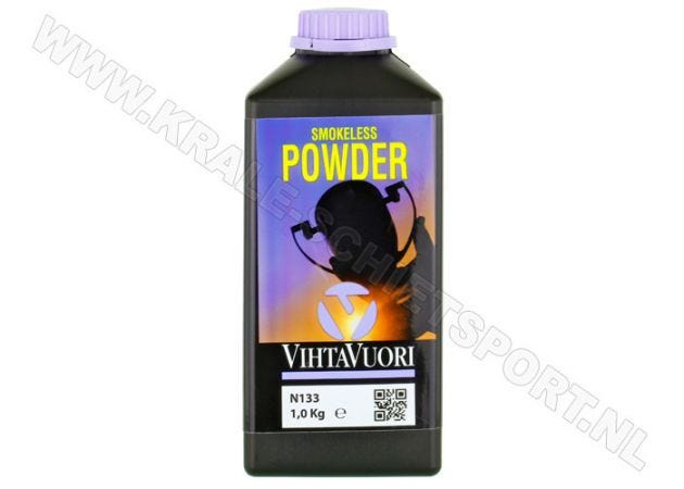 Powder VihtaVuori N133