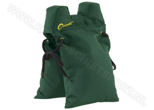 Shooting bag Caldwell Hunting Blind Bag unfilled