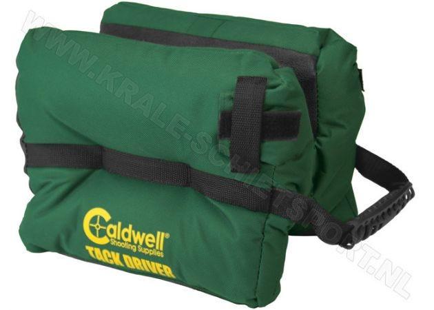 Shooting bag Caldwell Tack Driver unfilled