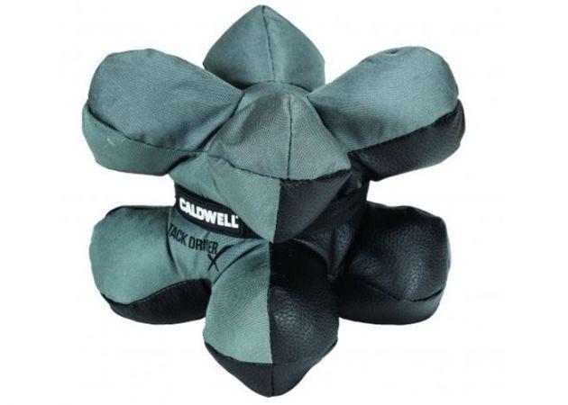 Shooting bag Caldwell Tack Driver X Mini filled