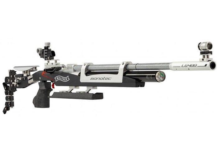 Walther LG400-E Monotec